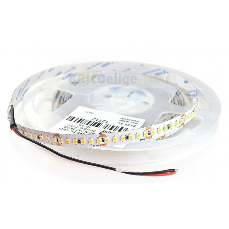 Comprar Tiras De Led Fresco Tira De Led 24v Blanco Calido Ip65 5mts Of Comprar Tiras De Led Contemporáneo El Blog De Portalelectricidad Blog De Material