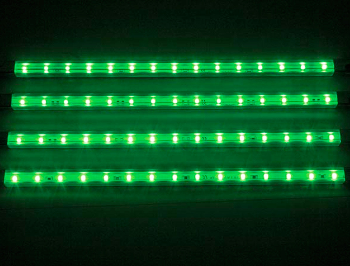 Comprar Tiras De Led Perfecto Tira De Led Decorativa X4 12v Verde Iluminación Led Of Comprar Tiras De Led Contemporáneo El Blog De Portalelectricidad Blog De Material