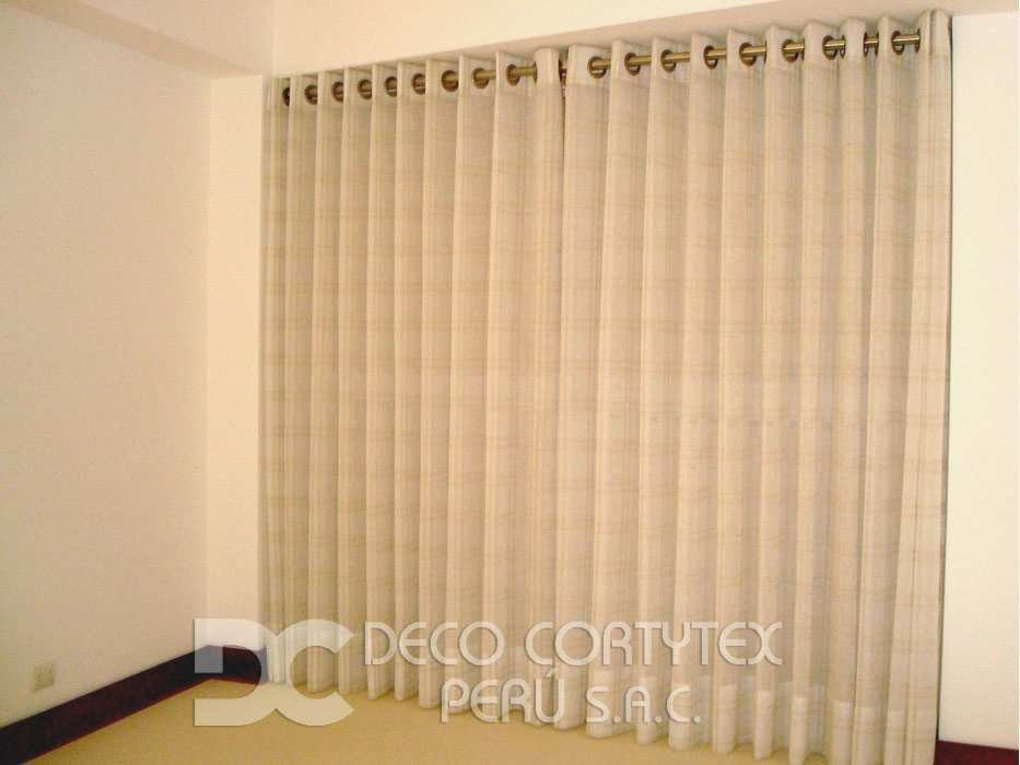 hermosa cortinas modernas cortinas exclusivas cortinas para