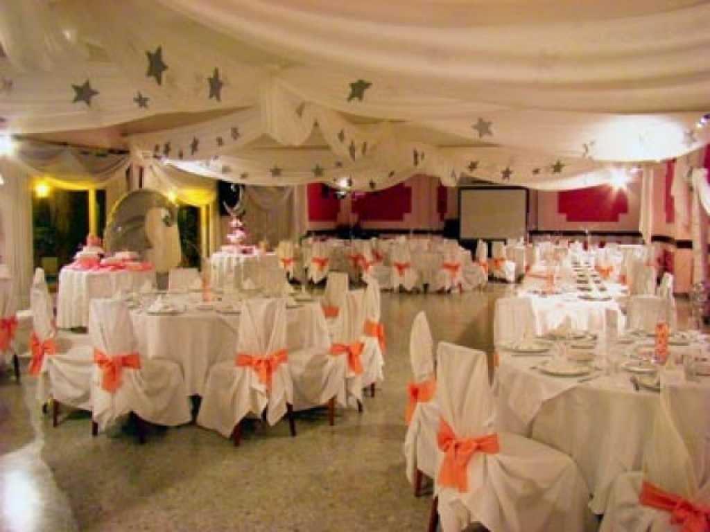 Decoracion Para Salon