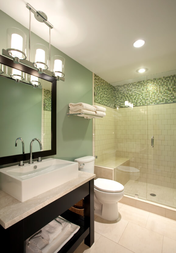 Diseños De Baños Modernos Arriba 5 Brilliant Small Bathroom Layouts that Work In Any Home Of 35  Magnífico Diseños De Baños Modernos