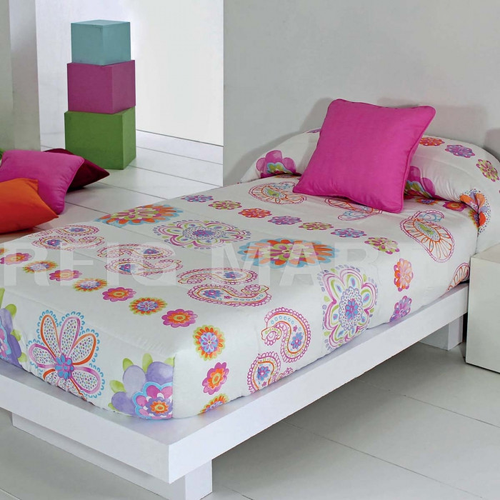 Edredon Ajustable Cama 90 Adorable Edredones Ajustables Cassy De Reig Mart Of Edredon Ajustable Cama 90 Contemporáneo Edredón Ajustable Patch Reig Marti