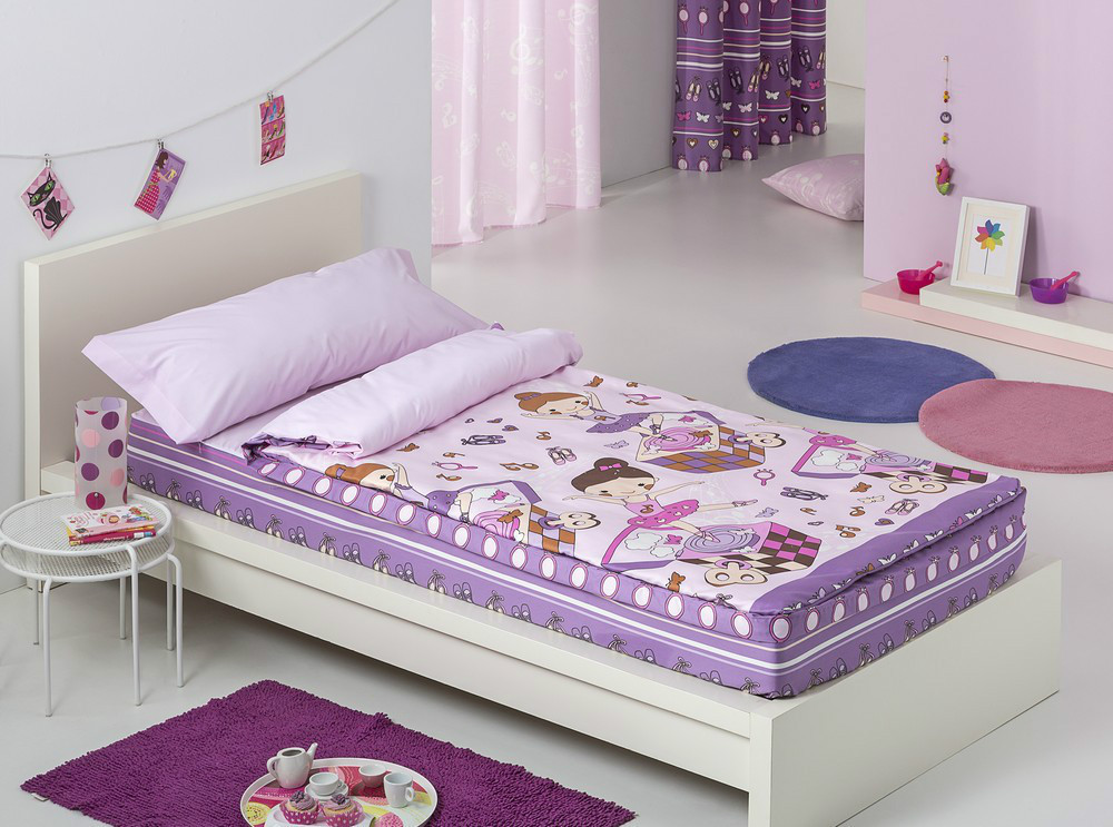 Edredon Ajustable Cama 90 Mejor Edredón Ajustable Bailarinas Of Edredon Ajustable Cama 90 Contemporáneo Edredón Ajustable Patch Reig Marti