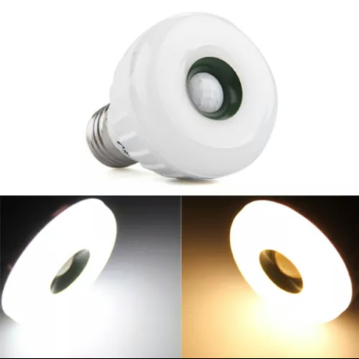 Foco Led Con Sensor De Movimiento Perfecto Foco Ahorrador Led 5w Sensor De Movimiento S 75 00 En Of 42  Magnífica Foco Led Con Sensor De Movimiento