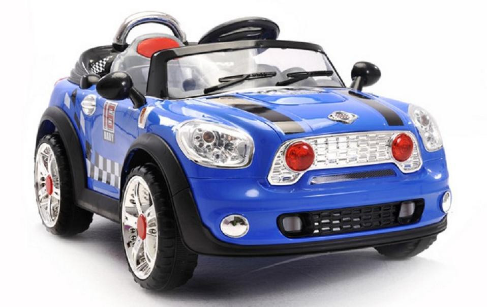 Fotos De Carros De Bebes Impresionante Coche Electrico Infantil Mini 12 V Color Azul Of 47  Increíble Fotos De Carros De Bebes