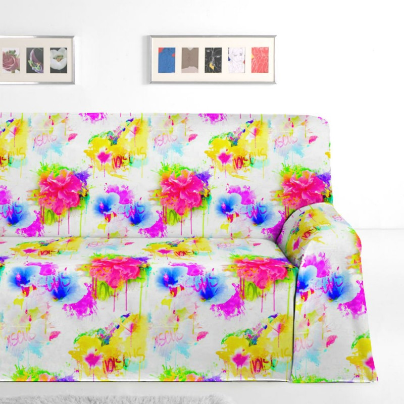 Foulard Multiusos Zara Home Lujo Foulard Multiusos Digital Graffiti Martina Home Casasdeco Of 40  Innovador Foulard Multiusos Zara Home