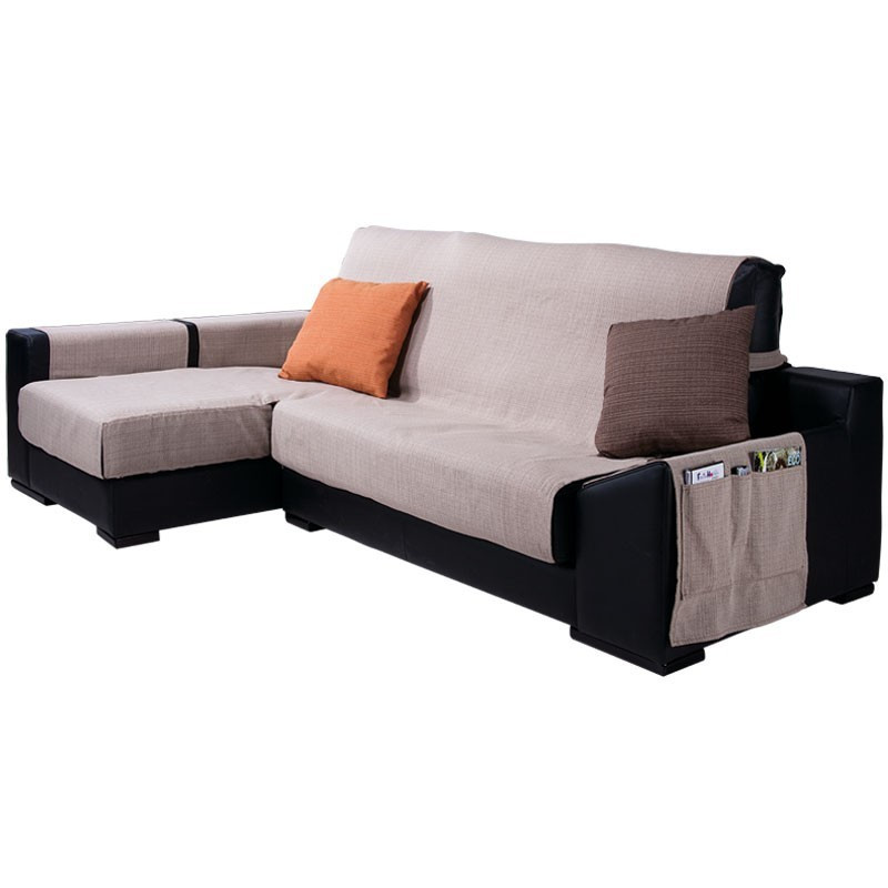 funda de sofa chaise longue myriam