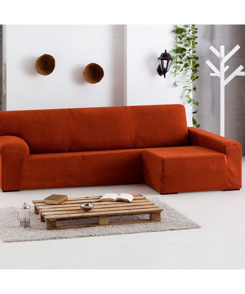 Fundas De sofa Chaise Longue Arriba Funda sofá Chaise Longue Eysa Dorian sofundas Of 42  Brillante Fundas De sofa Chaise Longue