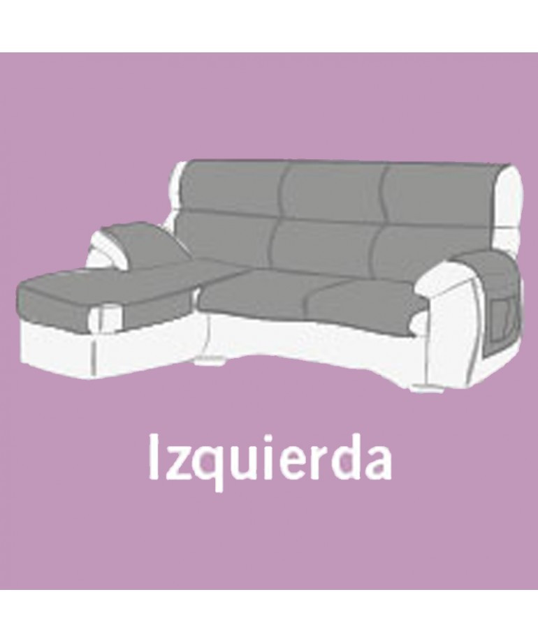 Fundas De sofa Chaise Longue Innovador Funda De sofÁ Chaise Longue Paula Diezxdiez Of 42  Brillante Fundas De sofa Chaise Longue