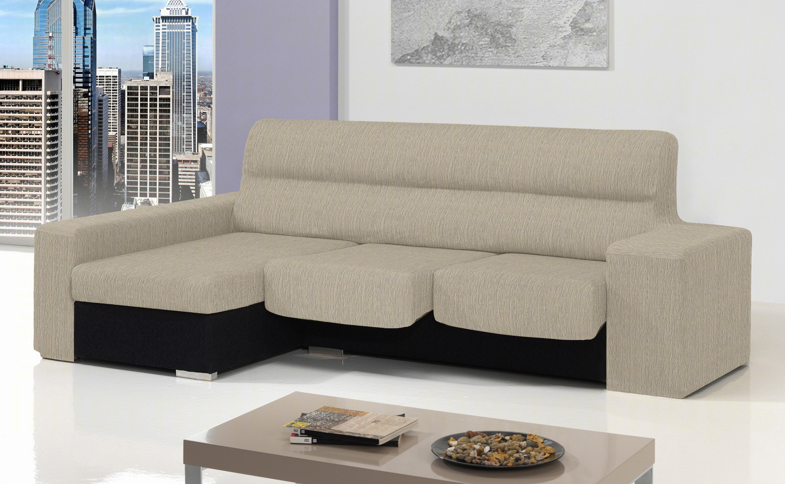 Fundas De sofa Chaise Longue Lujo Funda De sofá Chaise Longue Capri De Home Of 42  Brillante Fundas De sofa Chaise Longue