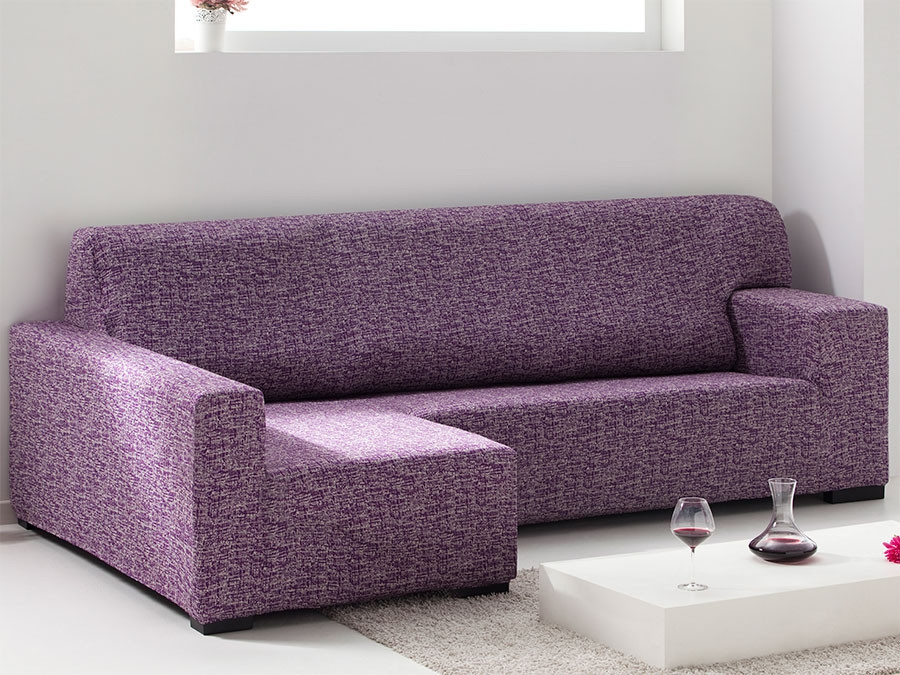 Fundas De sofa Chaise Longue Magnífica Funda sofa Chaise Longue Elástica Valeta Tienda Online Of 42  Brillante Fundas De sofa Chaise Longue