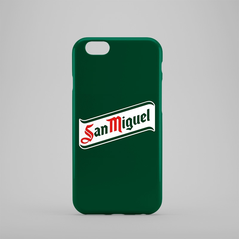 2638 funda iphone marcas de cervezas