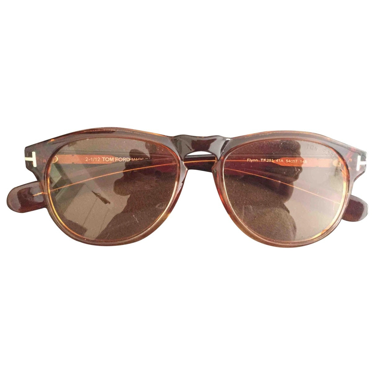 Gafas tom ford Hombre Nuevo tom ford Gafas Vestiaire Collective Of 38  Adorable Gafas tom ford Hombre