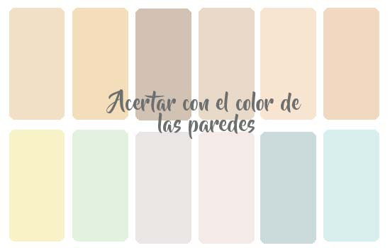 Gama De Colores Para Paredes Gran Gama De Colores Para Pintar Beautiful arenas arenas with Of 32  Perfecto Gama De Colores Para Paredes