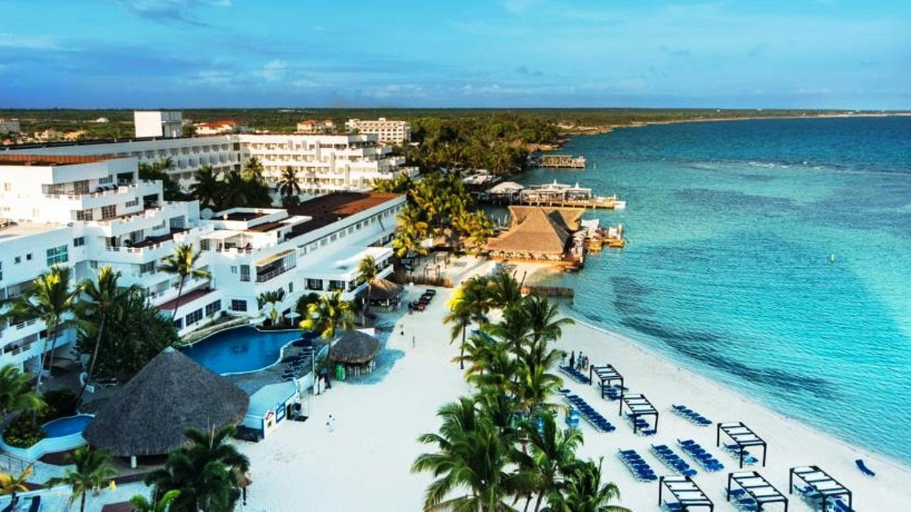 Hamaca En La Playa Brillante top10 Re Mended Hotels In Boca Chica Dominican Republic Of 48  Lujo Hamaca En La Playa