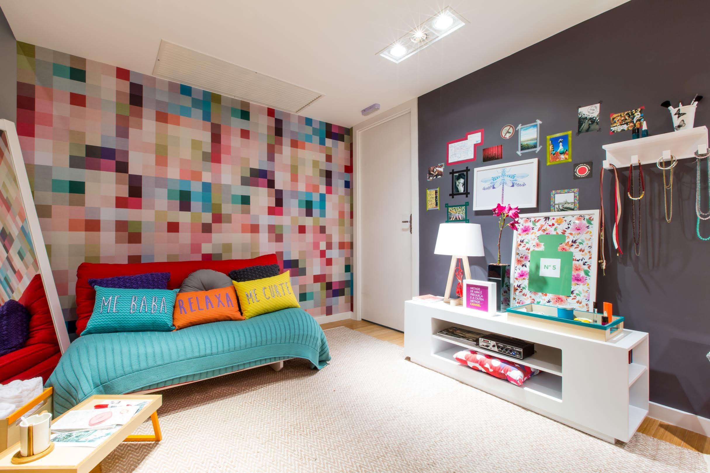 increibles ideas haran inspirarte decorar dormitorio