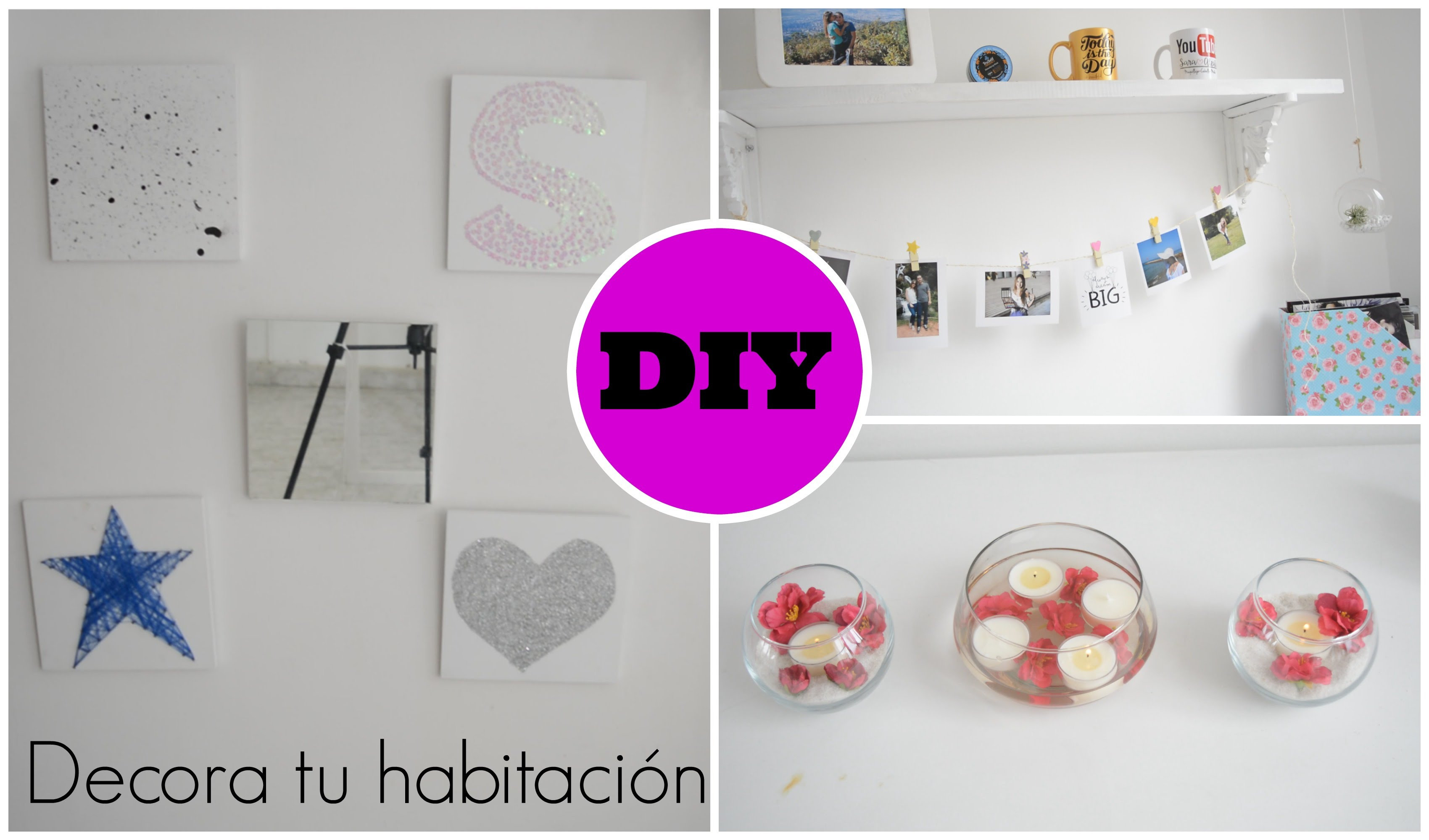 Ideas Para Decorar Tu Habitacion Perfecto Diy Ideas Para Decorar Tu Habitación Of 32  Adorable Ideas Para Decorar Tu Habitacion