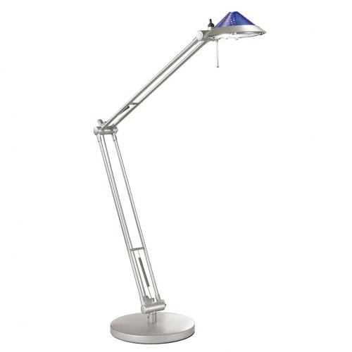Lampara De Escritorio Led Brillante Lamparas Escritorio Led Of Lampara De Escritorio Led Arriba Lámpara De Escritorio Misterio Con Led Osram Platil