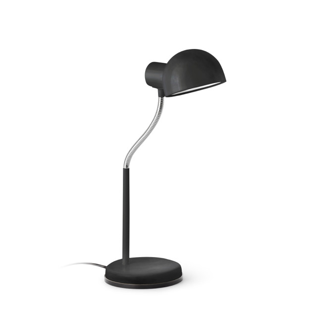 Lampara De Escritorio Led Perfecto Prar Lámpara De Mesa Escritorio Flexible Of Lampara De Escritorio Led Nuevo Anouk Led Lámpara sobremesa Negra – Faro