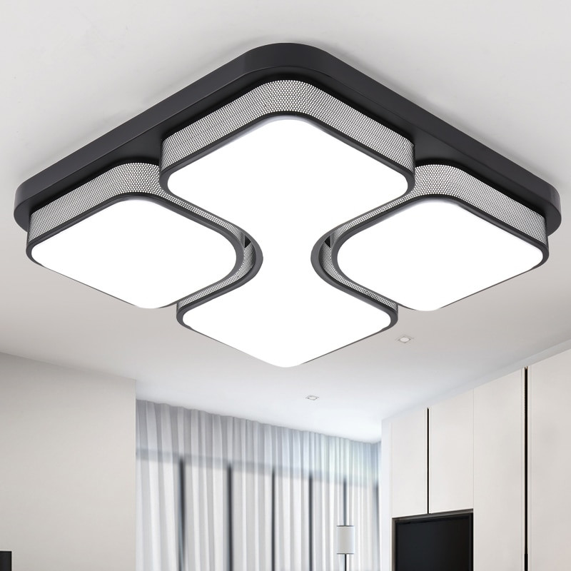 Lamparas De Techo Led Baratas atractivo Modern Ceiling Light Lamparas De Techo Plafoniere Lampara Of 50  Gran Lamparas De Techo Led Baratas
