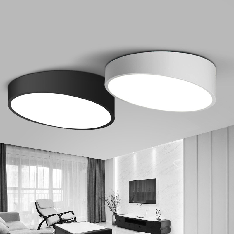 Lamparas De Techo Led Baratas Fresco Creative Cylinder Ceiling Light Lamparas De Techo Of 50  Gran Lamparas De Techo Led Baratas