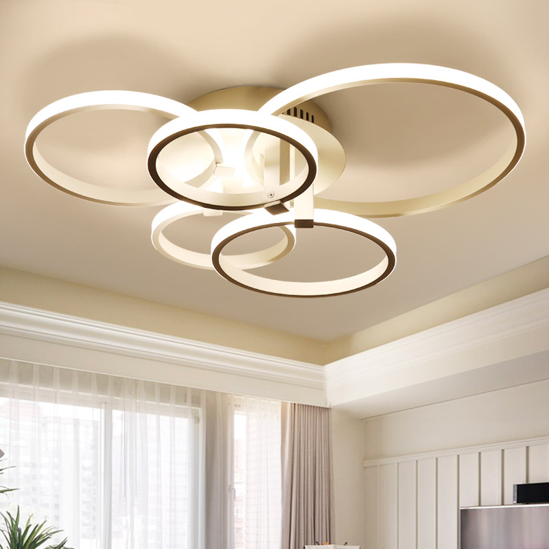Lamparas Led De Techo atractivo Aliexpress Buy New Arrival Led Ceiling Lights Living Of 44  Encantador Lamparas Led De Techo