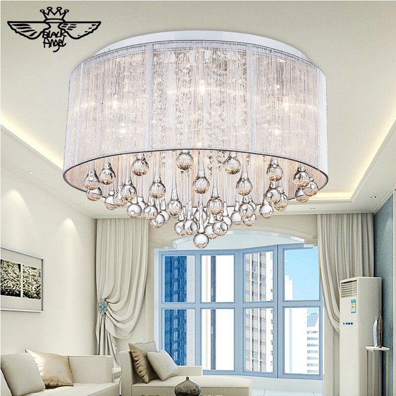 Lamparas Led De Techo Gran Aliexpress Buy 2015 Modern Ceiling Lights for Indoor Of 44  Encantador Lamparas Led De Techo
