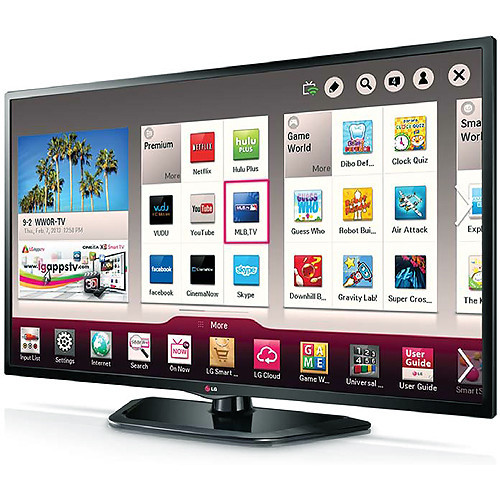 lg electronics 32ln5700 32 1080p smart led