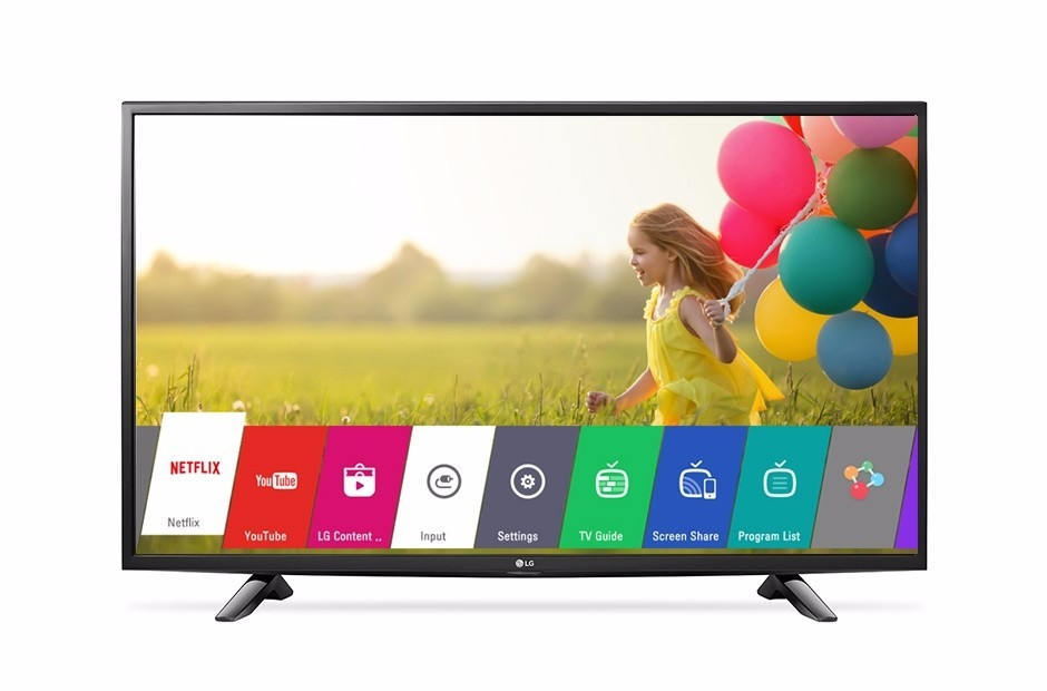 Lg 32 Smart Tv Arriba Pantalla Lg 32lh570b Led 32 Pulgadas Smart Tv 60hz Of 48  Arriba Lg 32 Smart Tv