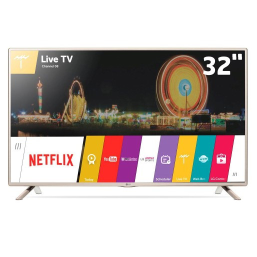 "Lg 32 Smart Tv Lujo Smart Tv Led 32"" Hd Lg 32lf595b Sistema Webos Wi Fi Of 48  Arriba Lg 32 Smart Tv"