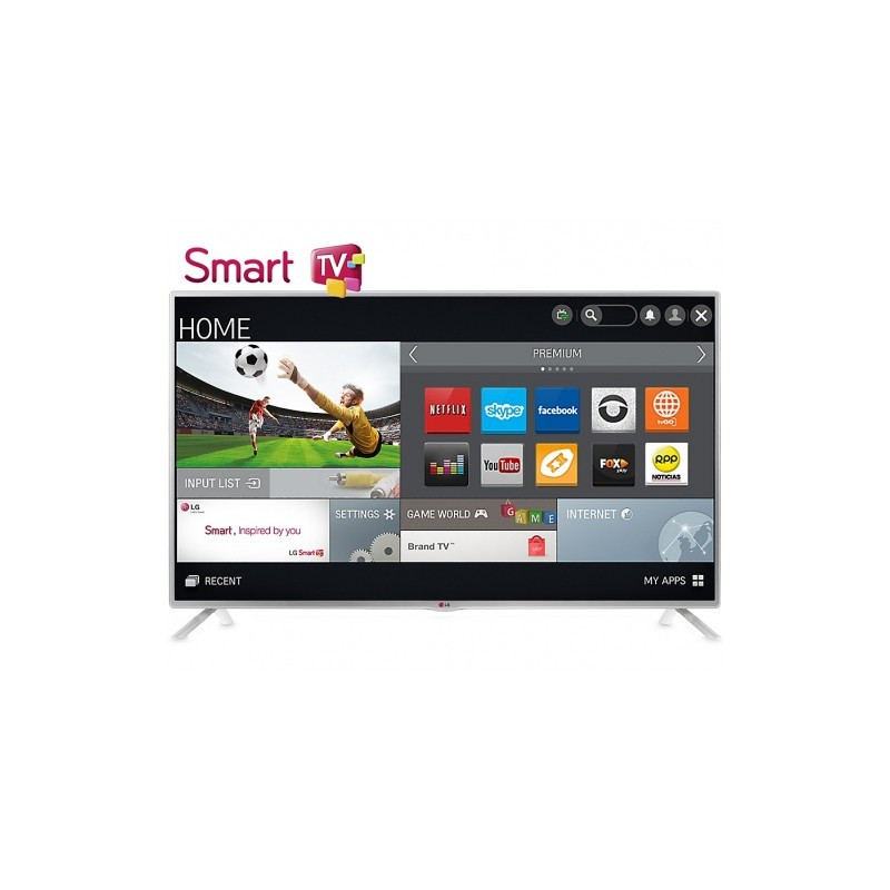 "Lg 32 Smart Tv Magnífica Smart Tv Led 32"" Lg 32lf595z Zabilo Marketplace Of 48  Arriba Lg 32 Smart Tv"