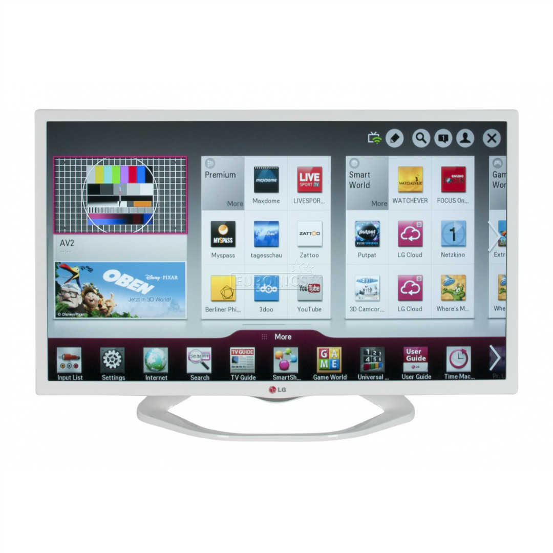 "Lg 32 Smart Tv Magnífico 32"" Led Lcd Tv Lg Smart Tv 32ln577s Of 48  Arriba Lg 32 Smart Tv"