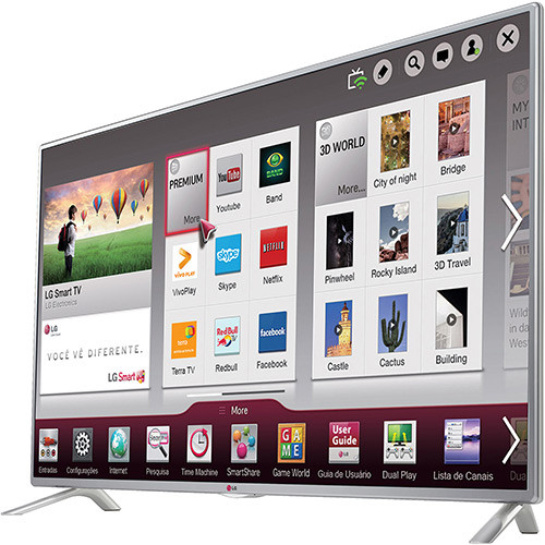 "Lg 32 Smart Tv Maravilloso Lg 32lb570b Led Tv 32"" Hd Ready Smart Light Gray Of 48  Arriba Lg 32 Smart Tv"