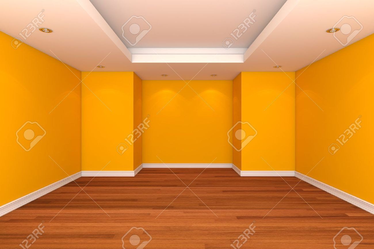 Madera Para Pared Interior Maravilloso Sala Vaca Pared Color Amarillo Con Suelos De Madera Of 35  Adorable Madera Para Pared Interior