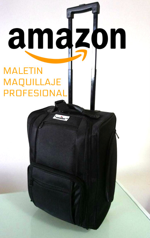 Maletin De Maquillaje Profesional Magnífico MaletÍn Maquillaje Profesional Por Amazon Vs ZÜca El Of Maletin De Maquillaje Profesional atractivo Maletn Maquillaje Profesional