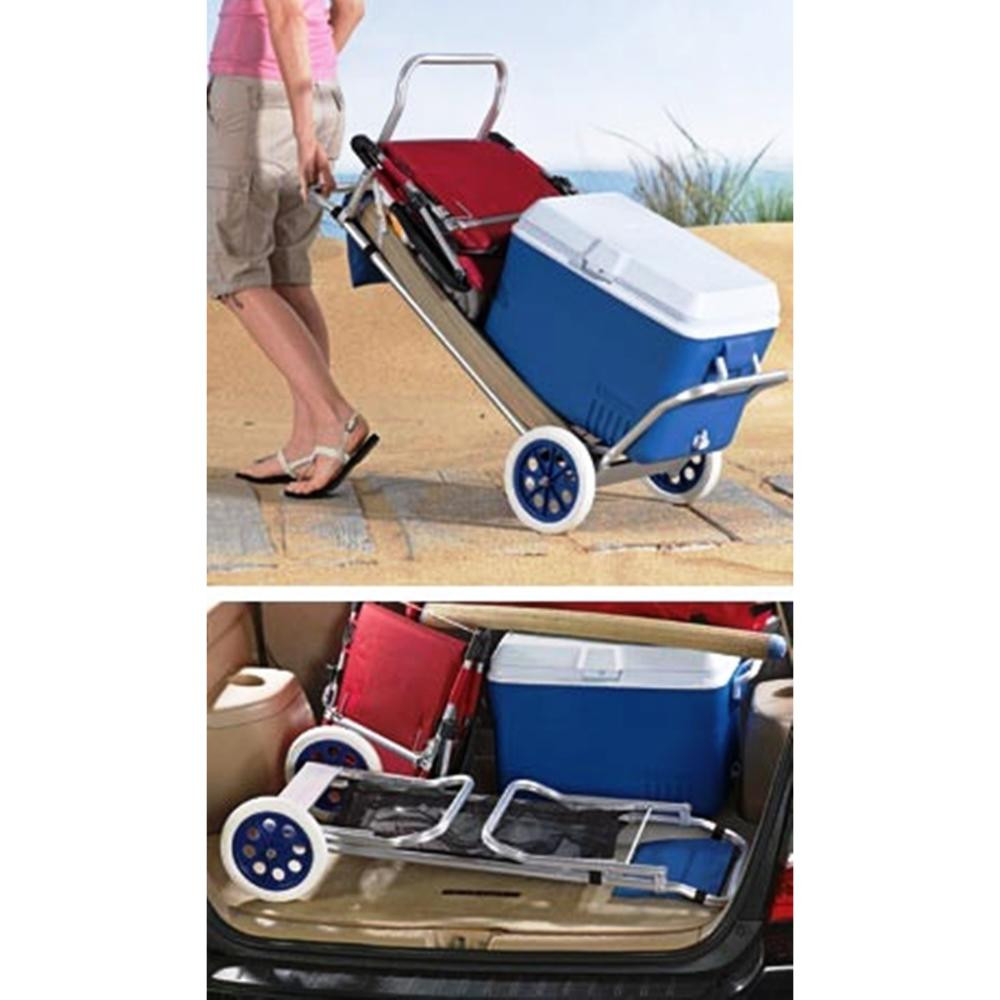 Mesa De Playa Plegable Lujo Carrito Mesa Apoyavasos Para Playa Porta Reposeras Of 40  Perfecto Mesa De Playa Plegable