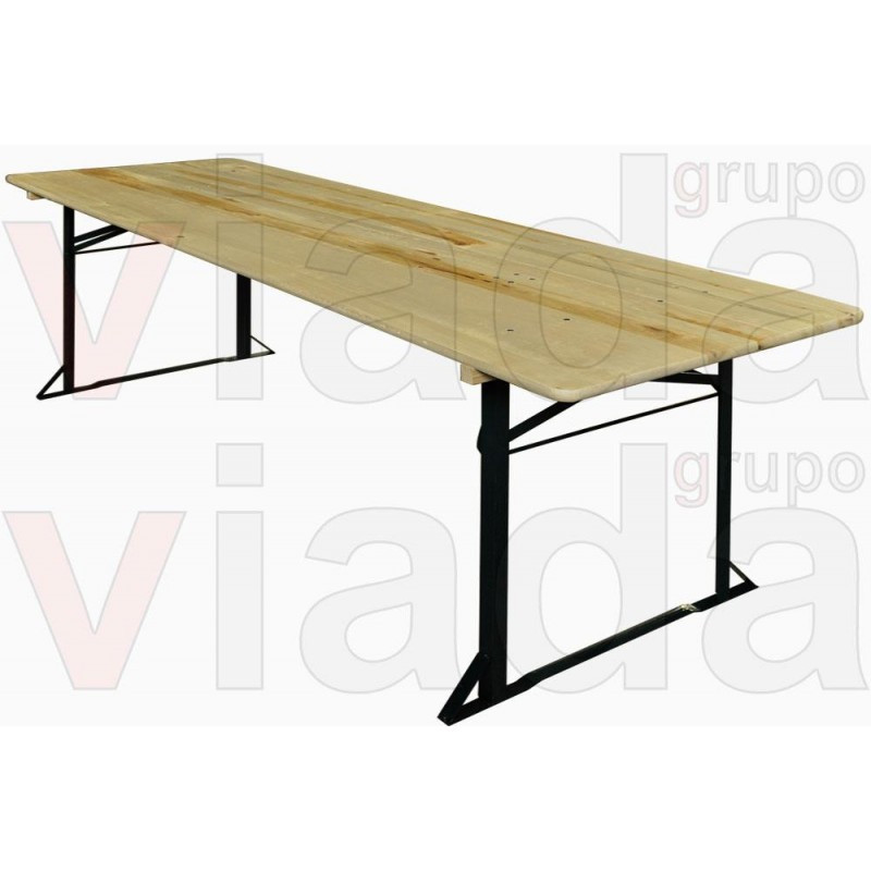 Mesa De Playa Plegable Maravilloso Mesa Plegable Rectangular De Madera Of 40  Perfecto Mesa De Playa Plegable