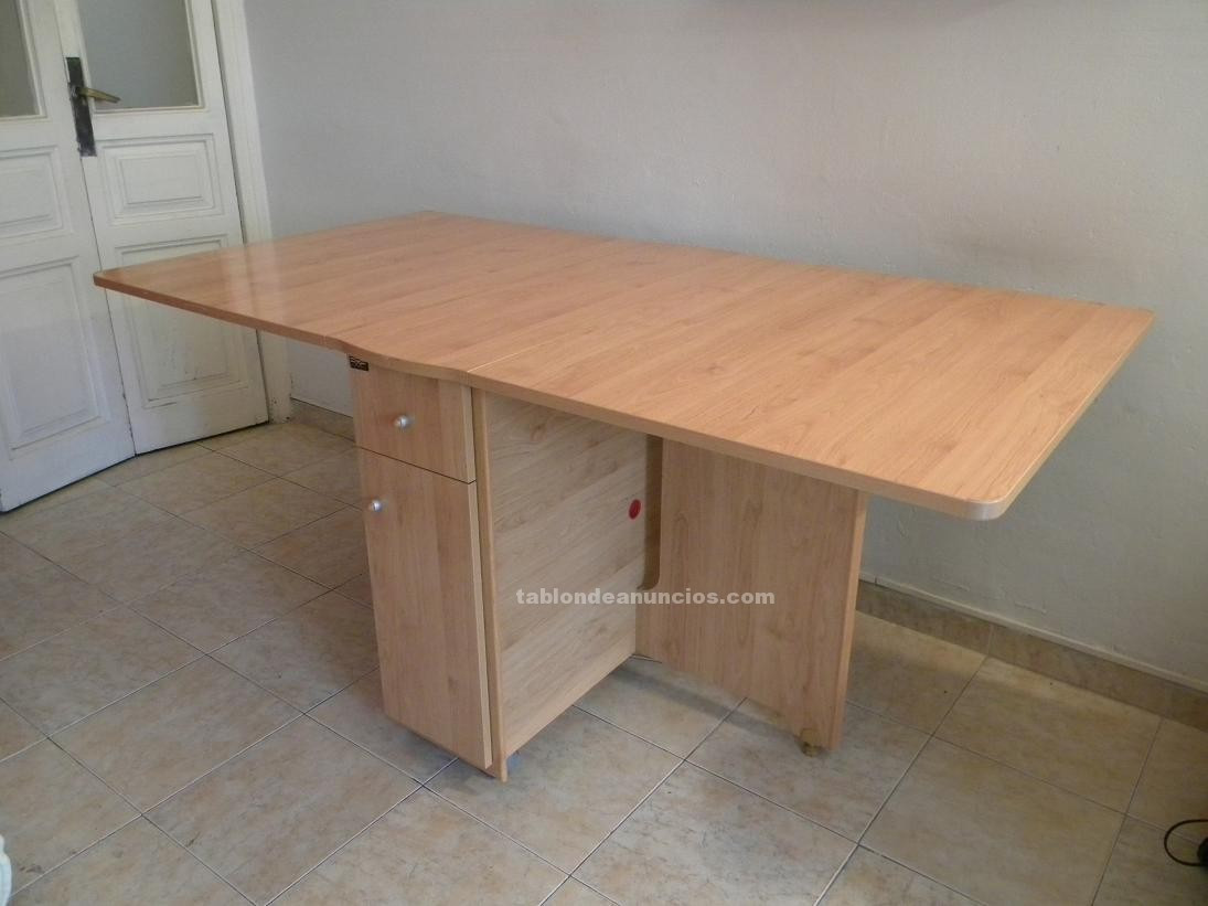 Mesa Plegable Con Sillas Dentro Lujo TablÓn De Anuncios Mesa De Madera Plegable 4 Of 38  Contemporáneo Mesa Plegable Con Sillas Dentro