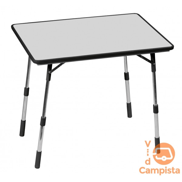 Mesa Regulable En Altura Brillante Mesa De Aluminio Plegable Regulable En Altura 80 Cm Of 39  Perfecto Mesa Regulable En Altura