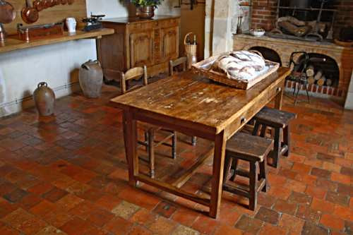french country kitchens furniture