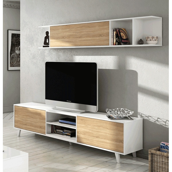 mueble tv zaiken plus