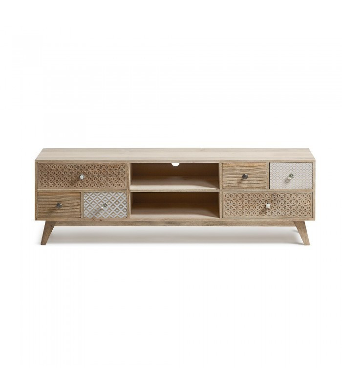 Mueble Tv Madera Natural Adorable Hood Mueble Tv Madera Natural Centrolandia Of 46  Impresionante Mueble Tv Madera Natural