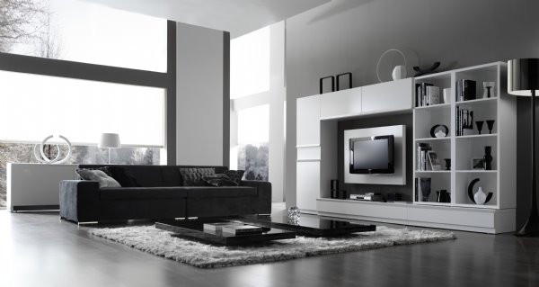 Muebles Para Tv Modernos Adorable Decore On Pinterest Of 49  Increíble Muebles Para Tv Modernos