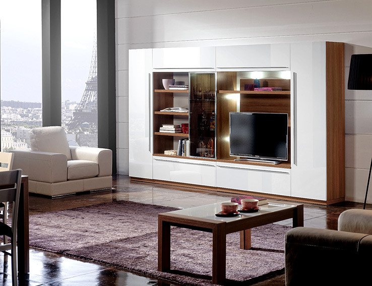Mueble de TV Moderno Manor no disponible en