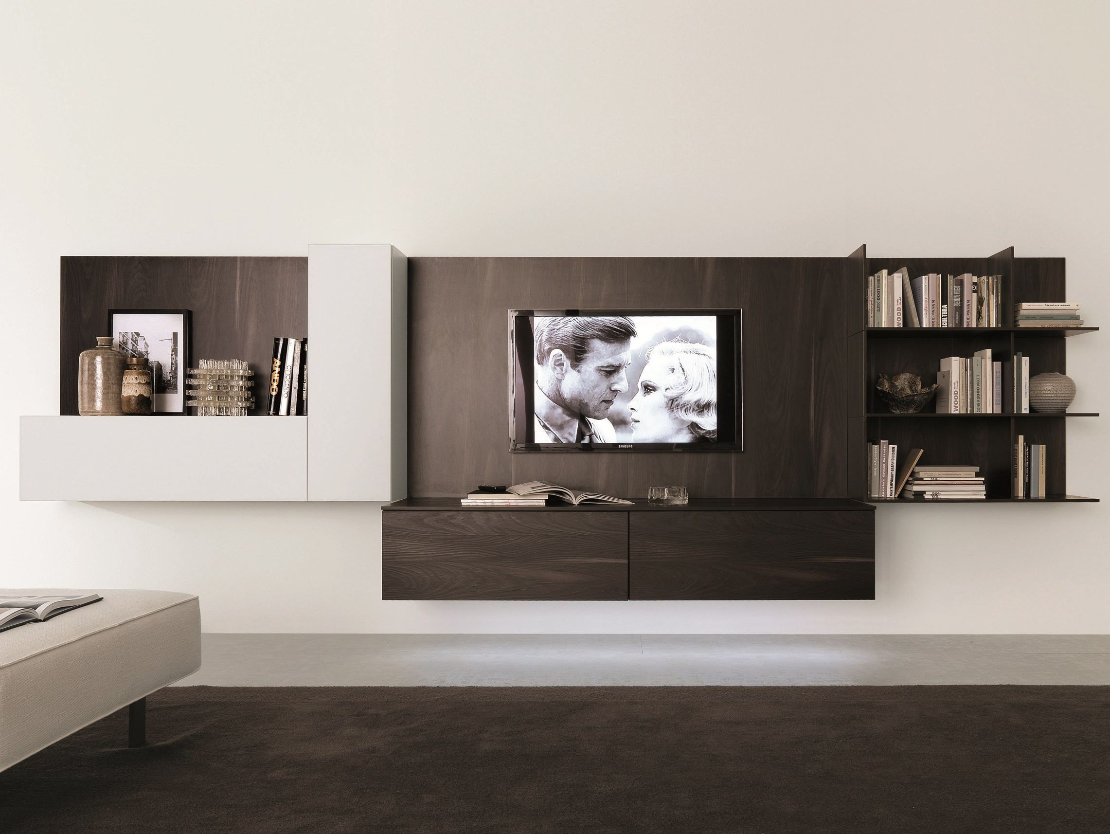 Muebles Para Tv Modernos Gran Muebles Modernos Para Tv Y Equipo De sonido Of Muebles Para Tv Modernos Magnífica 25 Best Ideas About Lcd Wall Design On Pinterest