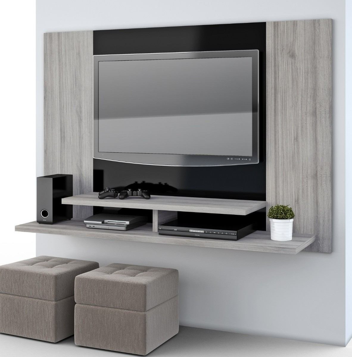 Muebles Para Tv Modernos Innovador Mueble Flotante Para Tv Moderno Ref Manhatan $ 430 000 Of Muebles Para Tv Modernos Adorable Decore On Pinterest