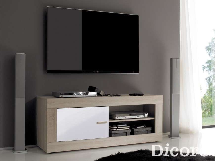 Muebles TV Modernos Nature Lux