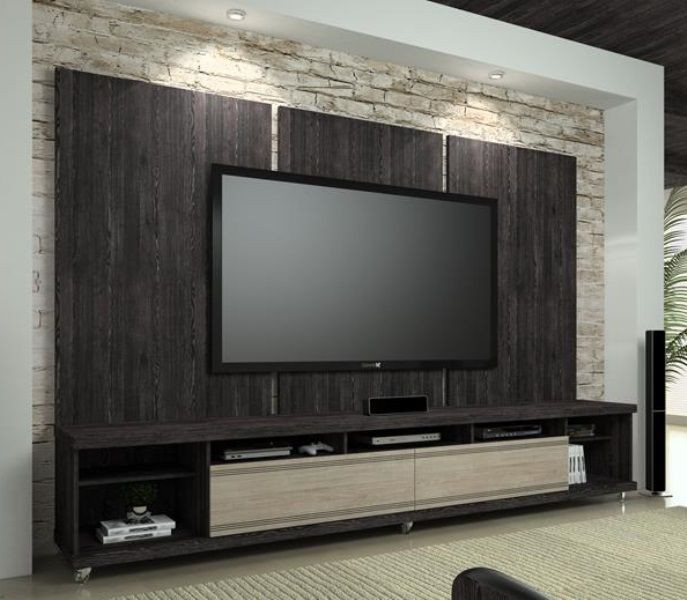 Muebles Para Tv Modernos Maravilloso Muebles Para Tv Modernos Of Muebles Para Tv Modernos Magnífica 25 Best Ideas About Lcd Wall Design On Pinterest