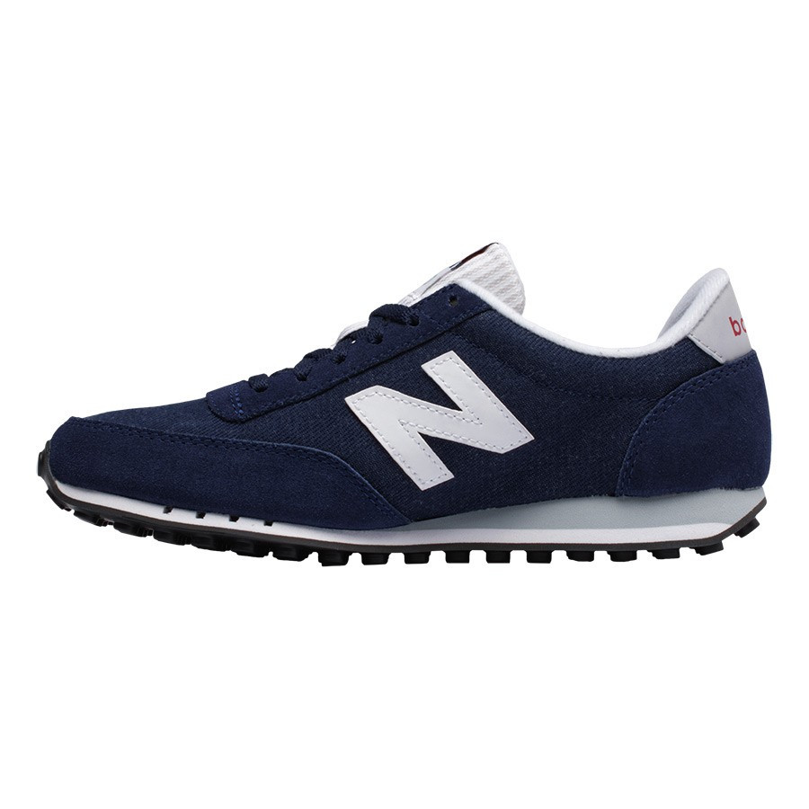 New Balance 420 Azul atractivo Zapatillas New Balance Wl 410 Denim Azul Blanco Mujer Of 47  Impresionante New Balance 420 Azul