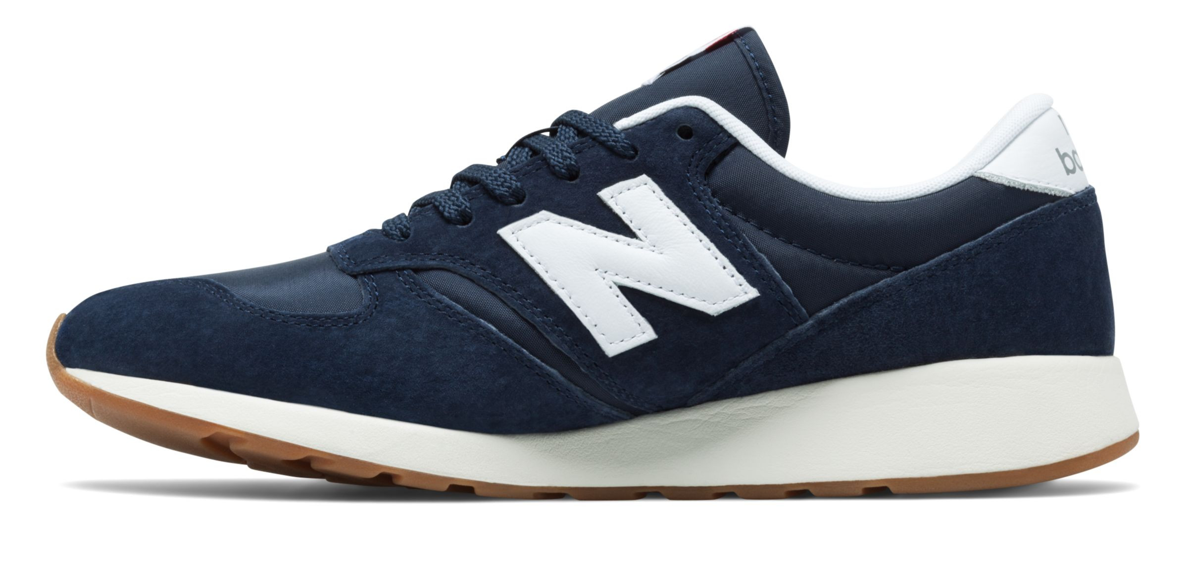 New Balance 420 Azul Brillante New Balance 420 Re Engineered Suede Line Baratas Of 47  Impresionante New Balance 420 Azul
